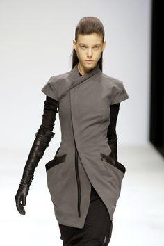 Todd Lynn London Fashion Week