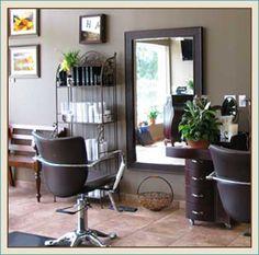 Salon idea...