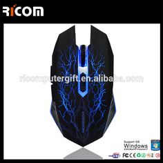 Ricom Eco Li-rechargeable ergonomic wireless game mouse,decorative game mouse,best computer gaming mouse--GM16--Shenzhen Ricom #gamer, #Decorations