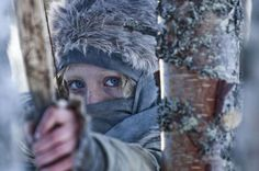 Saoirse Ronan in Hanna Movie Image Great Films, Good Movies, Hanna Movie, Vicky Krieps, Vikings, I Just Miss You, 2011 Movies, Movies And Series, Movies