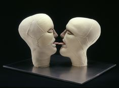 Louise Bourgeois, Together, 2005