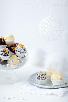 pralinki na święta, czekoladki świąteczne