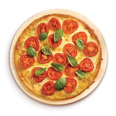 You better believe it: this pizza is gluten- free! Chef Anthony spent over two years perfecting his gluten-free pizza crust, including infusing it with honey. Buy one at your local grocery store today! National Pizza, Fire Pizza, Gluten Free Pizza, Italian Dishes, Grocery Store, Vegetable Pizza, Side Dishes, Healthy Lifestyle, Cooking