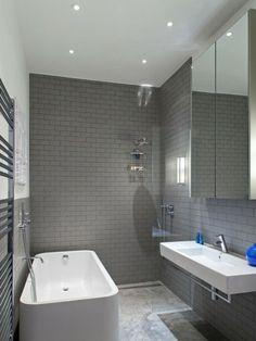 Kleines Badezimmer Dekor   Tipps Für Enge Räume