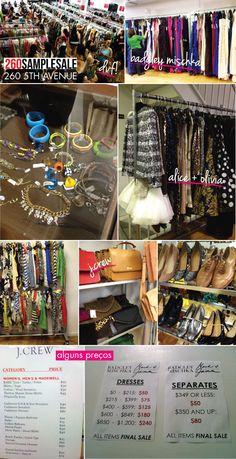 sample sale-ny-new york-dica-compras-viagem-desconto-liquidacao-mais barato-onde comprar-dvf-alice + olivia-jcrew-liqui-260-5ave-quinta avenida-compra-moda-roupa-vestido de festa