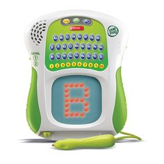 If you're looking for something that'll help your child learn to write, and develop their alphabet skills, then the LeapFrog Scribble and Write is an extremely affordable option.