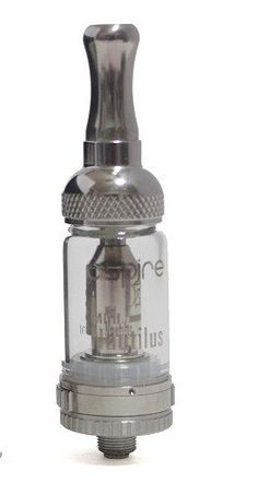 Aspire Nautilus Mini Tank - Excellent. Not enough air.