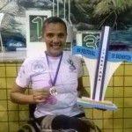 Maria Gilda: a única paratleta do Brasil habilitada a trabalhar com a modalidade Parabadminton