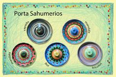 Porta Sahumerios