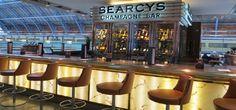 Searcys Champagne Bar, St Pancras International, London - Google Search
