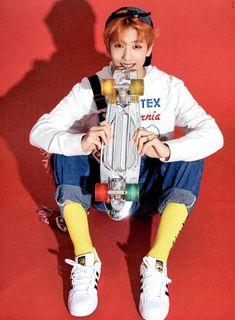 """NCT Season's Greetings 2019 — Diary: Jisung"" ""© xiaoyan_nct Winwin, Taeyong, Jaehyun, Nct 127, Beijing, Park Ji-sung, Ntc Dream, Yangyang Wayv, Nct Dream Members"
