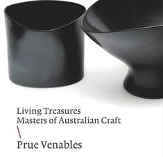 Acclaimed ceramicist Prue Venables is the ninth artist in the Australian Design Centre's series Living Treasures: Masters of Australian Craft. Living Treasures, Everyday Objects, Porcelain, Sculpture, Metal, Shop, Crafts, Repurpose, Porcelain Ceramics