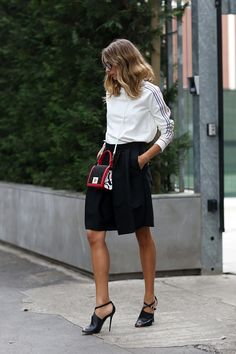 Style roundup from Milan, 21.9.14