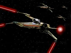 X-Wing Star Wars Fan Art, X Wing, Spaceship, Sci Fi, Stars, Space Ship, Spaceship Craft, Science Fiction, Spacecraft