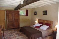 Où se loger pour venir faire de la peinture intuitive ? Venus, France, Bed, Furniture, Home Decor, Paint, Decoration Home, Stream Bed, Room Decor