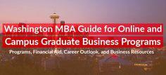 Washington MBA Online