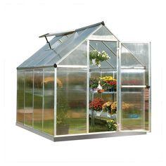 Serre De Jardin Indoor Garden Garden Outdoor