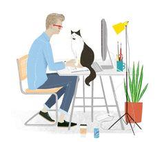 Sam Kalda: Of Cats and Men