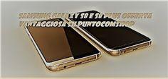 UNIVERSO NOKIA: Samsung Galaxy S8 e S8 Plus offerta vantaggiosa Pu...
