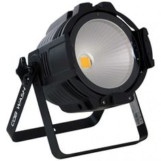 PROJECTEUR WASH A LED COB BLANC CHAUD - SPOT 100W COBPAR100W INVOLIGHT