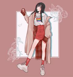 [New] The 10 Best Art Today (with Pictures) Drawing Anime Clothes, Manga Drawing, Manga Art, Cute Art Styles, Cartoon Art Styles, Pretty Anime Girl, Anime Art Girl, K Wallpaper, Sailor Moon Art