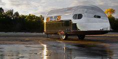imagen 3 de La caravana más aerodinámica del mundo.