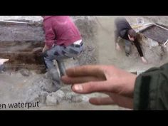 Opgravingen Uden Ziekenhuis Bernhoven - YouTube