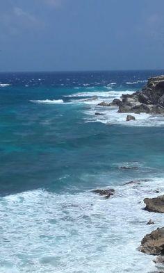 Foto Punta sur Isla Mujeres!   Quintana Roo,México. by Roberto Croizay