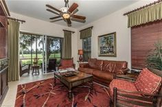 Amazing Home with Lake and Golf Course Views. This 3 bedroom 2 bathroom Condo located at 9058 Cascada Way #102, Fiddler's Creek - Cascada, Naples, Florida is presented by Michelle Thomas GRI, CREN, CLHMS of Premier Sotheby's International Realty.
