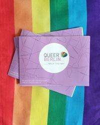 QueerBerlin Map - Travels of Adam - http://travelsofadam.com/city-guides/berlin/queer-map/