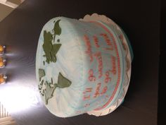 Missionary cake
