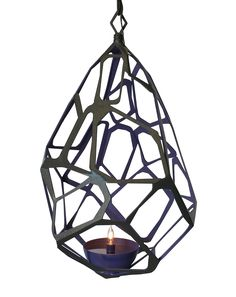 77678.1 Klemm Orb Light  can be made in any material.  great in gold or silver.  is this the one in the pic?  also would be great hanging from a large, arching floor lamp!