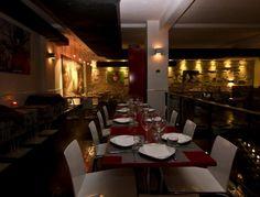 MomArt Café - The best place for aperitivo!
