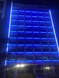 Buski... Facade, Skyscraper, Multi Story Building, Skyscrapers, Facades