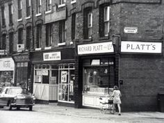 1969 Aigburth Road and Ashbourne Road Aigburth