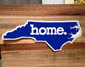 Piedmont Triad Living: Treasury: Calling North Carolina Home