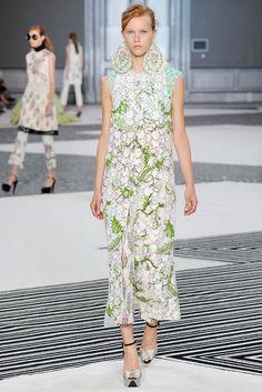Giambattista Valli Haute Couture F/W 2015
