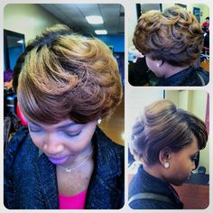 Crochet Hair Memphis Tn : ... Memphis Tn. Natural Hair Styles Created By A Natural Affair Beauty