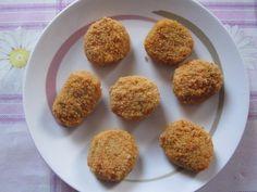 Papo vegano: Nuggets de legumes e tofu