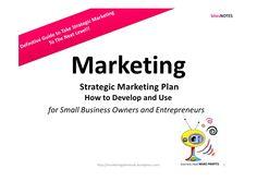 marketing-plan-breakthroughebook by bites consulting via Slideshare