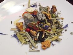 My Thoughts Are Like Butterflies, Tea Reviews and Geekery. : Tealyra: Feng Shui Wellness, A TBT Tea Review