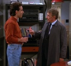 Top 8 Literary References in Seinfeld
