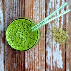 Is it just me or do you want to dive right into this bright green smoothie? Since Dan and I have started making fresh juices to complement some of our weeknight meals, we've had an abundance of vegetable pulp sitting around. At first we were  throwing the pulp away after juicing it, but quickly realized we …