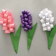 15 Adorable Mothers Day Flowers for Kids to make from simple craft supplies such as yarn, buttons & pipe cleaners. Sweet Mother's Day crafts for kids make perfect gifts. Mothers Day Crafts For Kids, Spring Crafts For Kids, Diy Mothers Day Gifts, Christmas Crafts For Kids, Art For Kids, Flower Crafts Kids, Toddler Crafts, Diy Crafts How To Make, Create And Craft