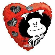 Corazón hermoso Angry Birds Stella, Leo Lion, Thinking Quotes, Strip, Love Deeply, Illustrations And Posters, Betty Boop, Love Heart, Tigger
