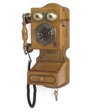 Phone Telephone Call  Vintage Payphone Retro Classic Country Kitchen Wall Decor