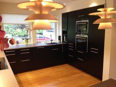 Sigdal kjøkken - Amfi Lakriz