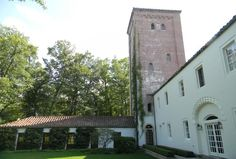 David Adler's Italianate Tower is For Sale in Lake Forest | Chicago magazine | Real Estate & Neighborhoods August 2014