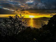 Beautiful Auckland Sunrise