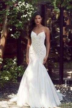 Wtoo Marishka wedding dress